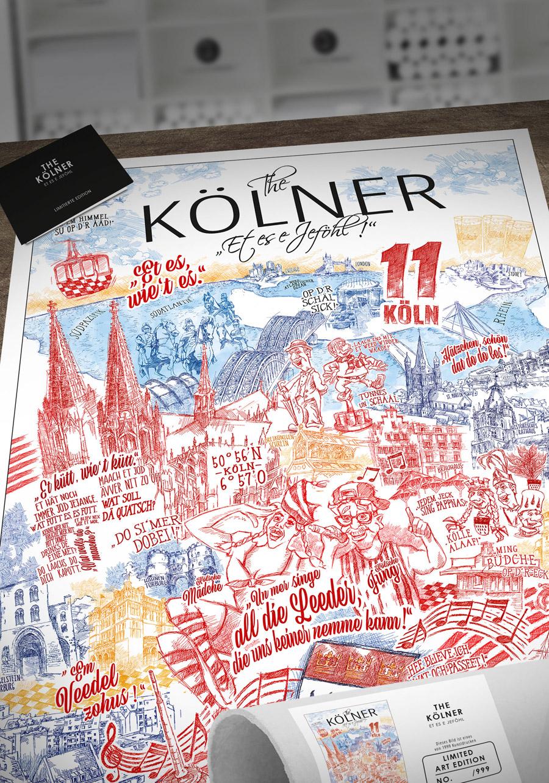 The Kölner