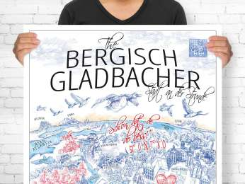 The Bergisch Gladbacher