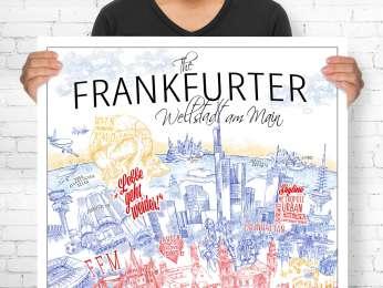 The Frankfurter