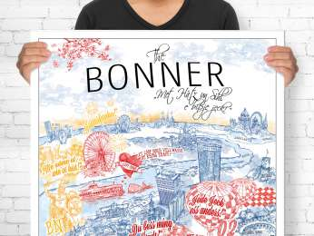 The Bonner