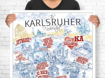 The Karlsruher